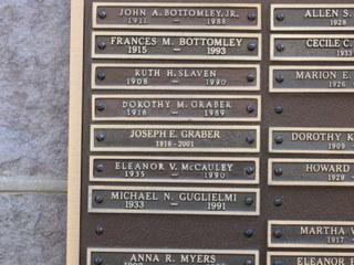 John A Bottomley, Jr