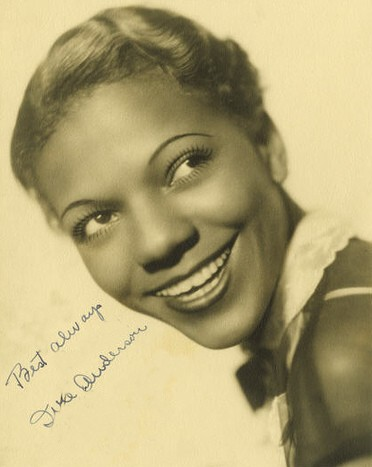 Ivy Anderson
