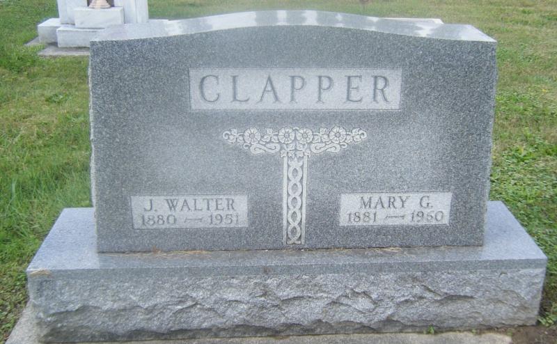 James Walter Clapper
