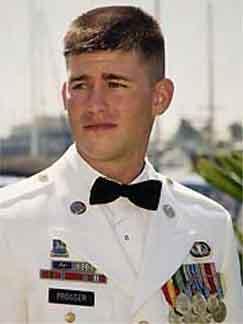 SSGT Brian Cody Prosser