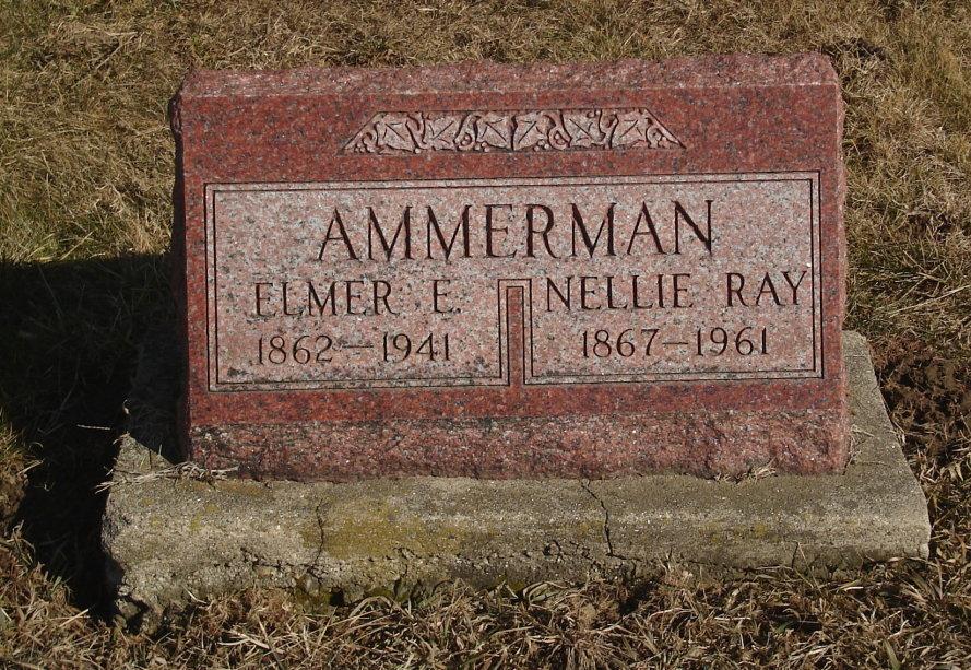 Elmer E. Ammerman