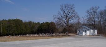 Hiwassee Cemetery
