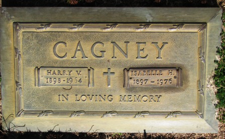 Isabelle H. Cagney