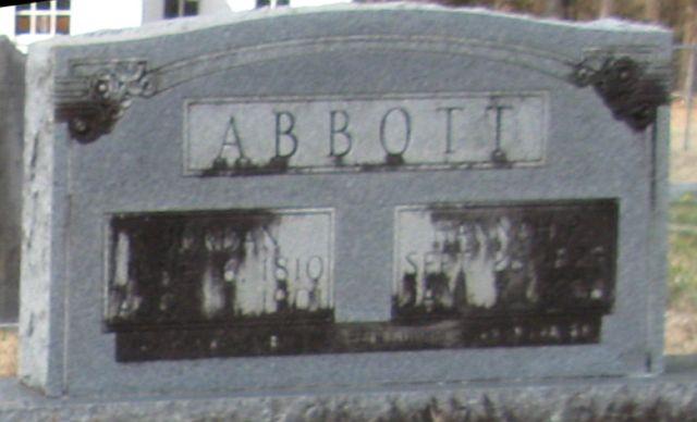Jordan Abbott