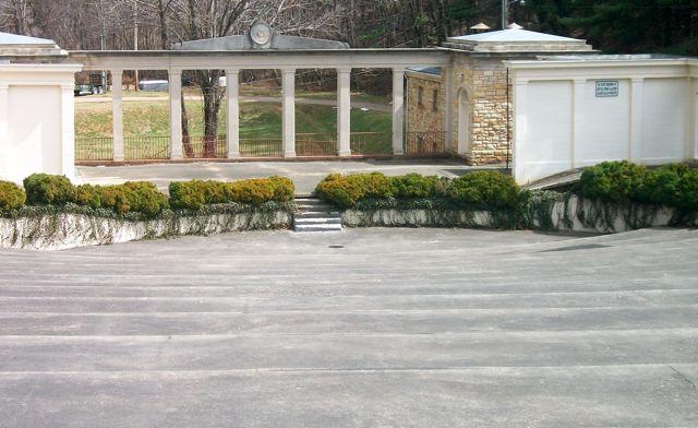 Sherwood Burial Park