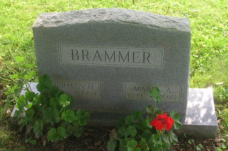 Herman Holroyd Brammer