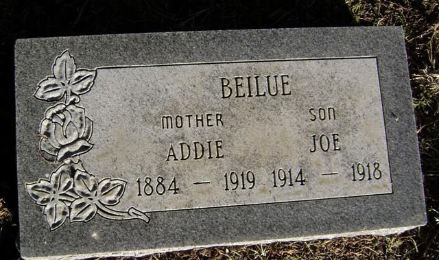 Joe Beilue