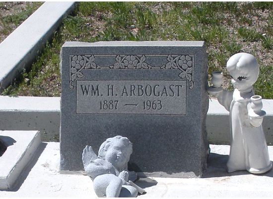 William Henry Arbogast