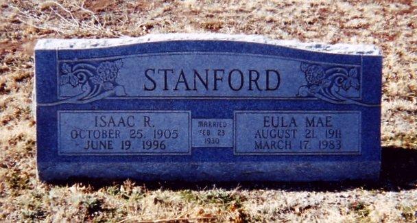 Eula Mae <i>Head</i> Stanford