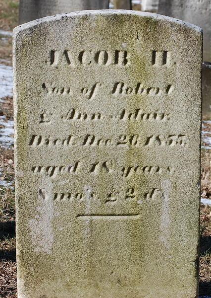Jacob H. Adair