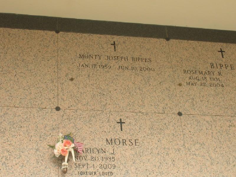 Monty Joseph Bippes
