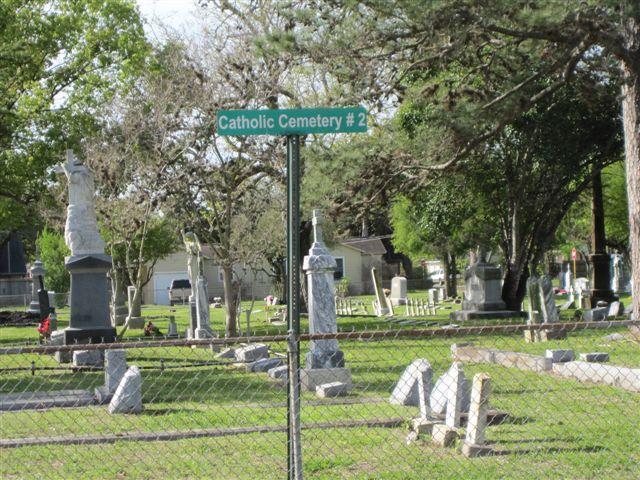 Catholic Cemetery #02
