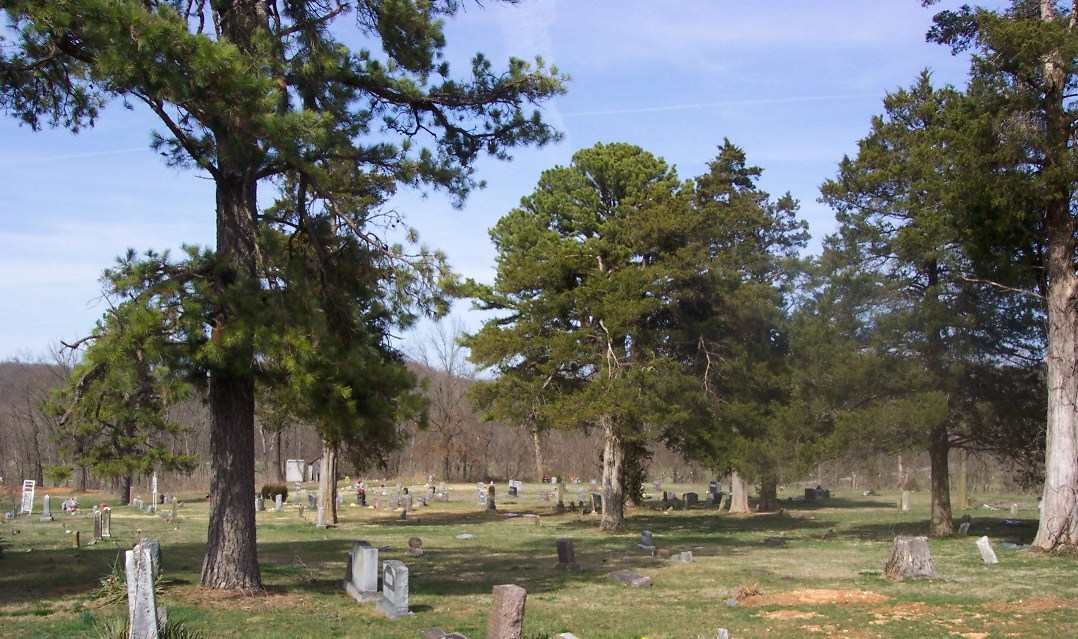Panther Valley Cemetery