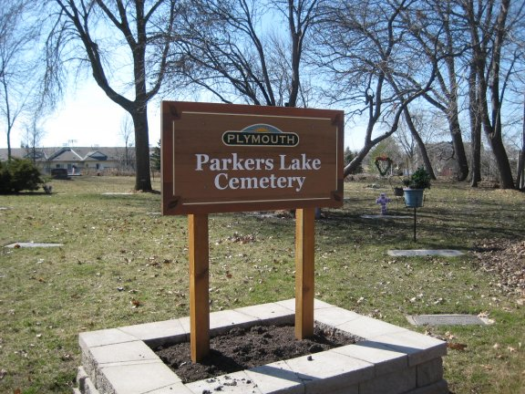 Parkers Lake Cemetery