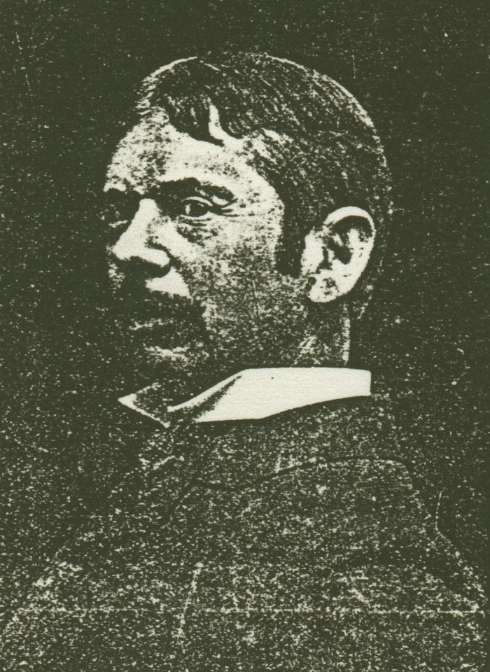 William J Forsyth 1854 1935 Find A Grave Memorial