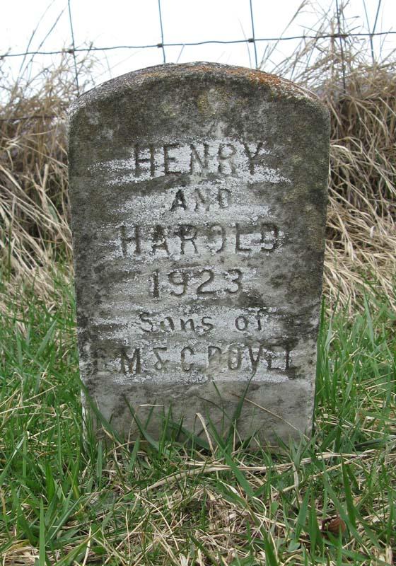 Henry Dovel