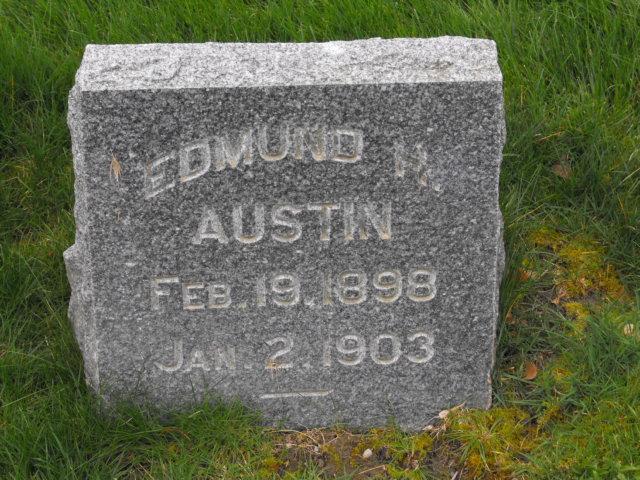 Edmund Haynes Austin