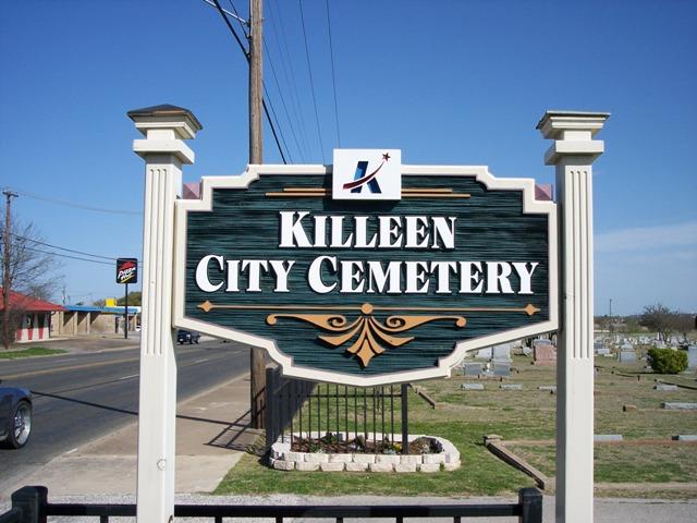 Killeen City Cemetery