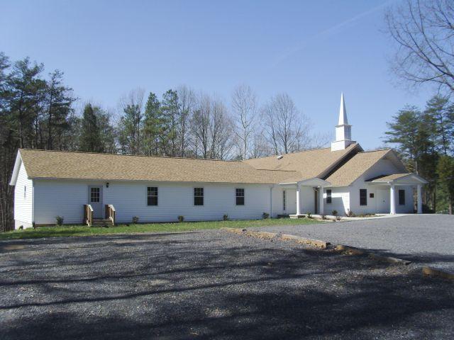 Carter Memorial Seventh Day Adventist Cemetery