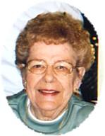 Blanche L. Armington