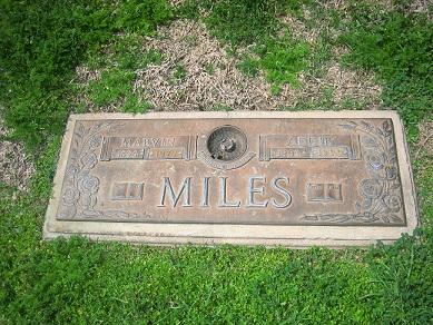 Marvin Benjamin Miles