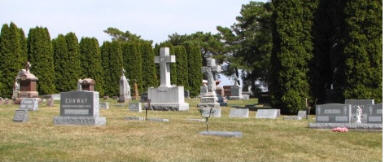 Saint Rose of Lima Cemetery