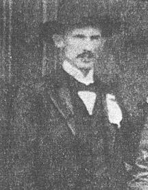 "Richard Martin ""R M "" Glover, Jr (1862-1901) - Find A Grave Memorial"