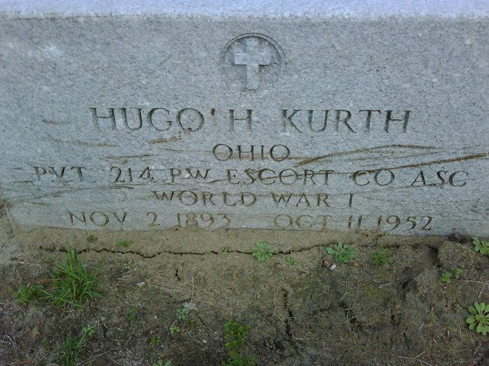 Hugo K. Kurth
