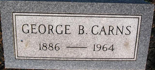 George B. Carns