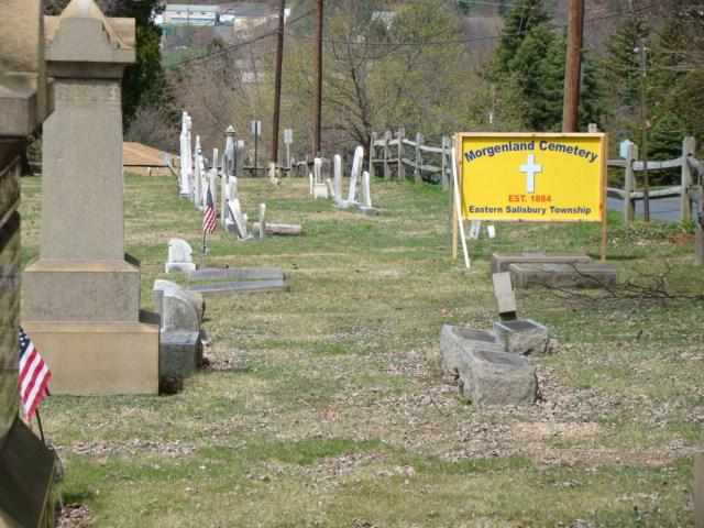 Morgenland Cemetery