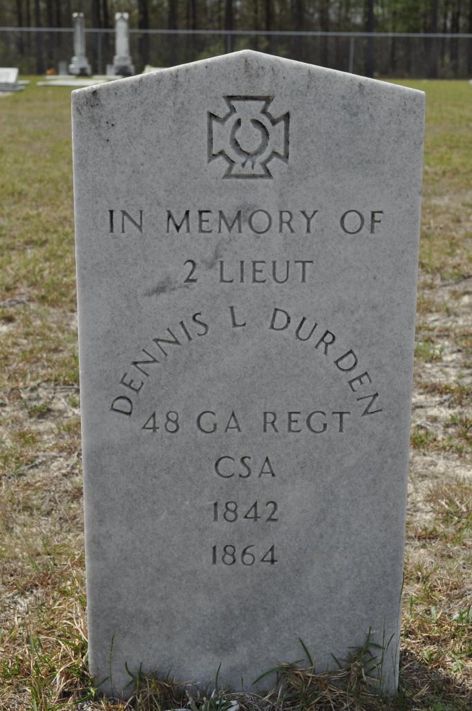 Lieut Dennis L. Durden