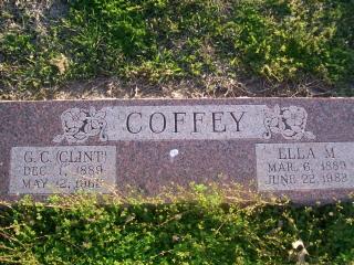 George Clinton Clint Coffey