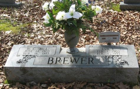 W.C. Bill Brewer