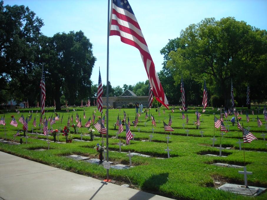 Glen Oaks Memorial Park