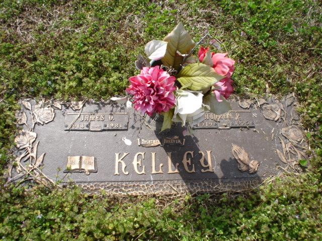 Audrey Rose <i>Allen</i> Kelley
