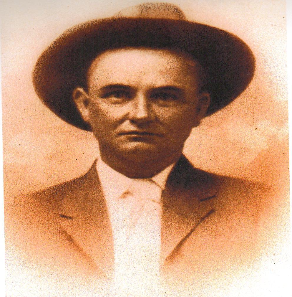 James Browning Matthews