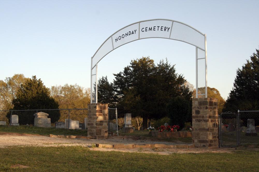 Noonday Cemetery