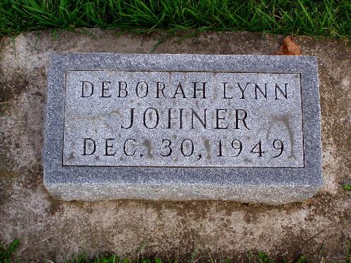 Debra Lynn Johner