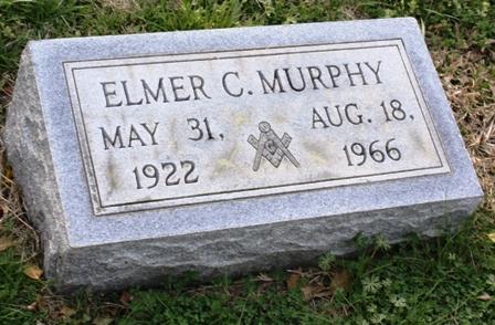 Elmer Claude Murphy
