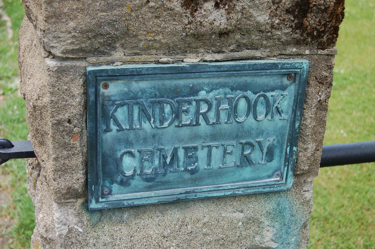 Kinderhook Reformed Church Cemetery