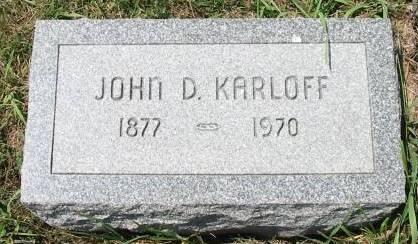 John D. Karloff