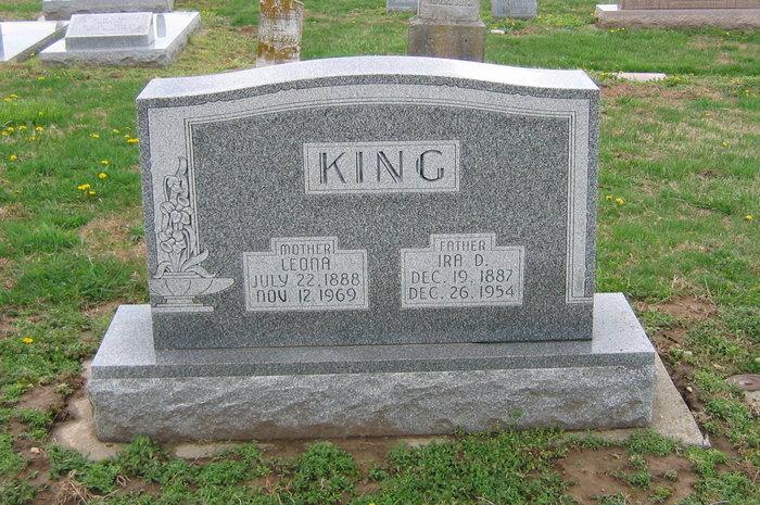 Ira Daniel King