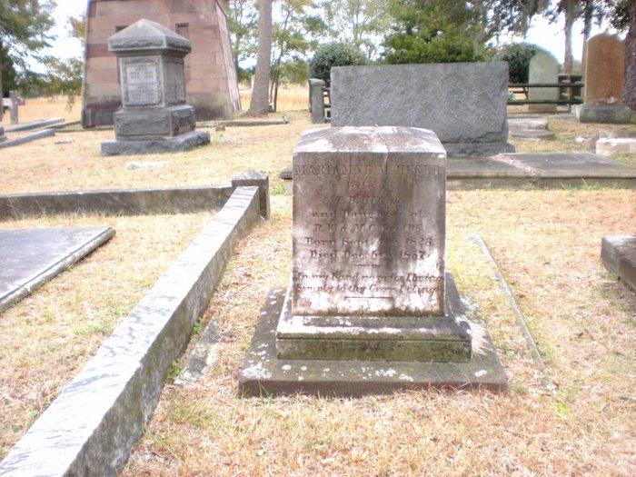 Marianne M. <i>Meade</i> Huger
