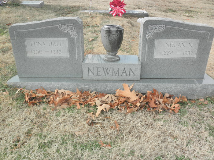 Nolan Nevils Newman