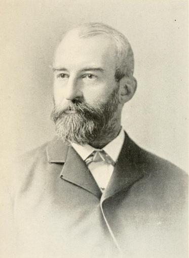 William Hayne Perry
