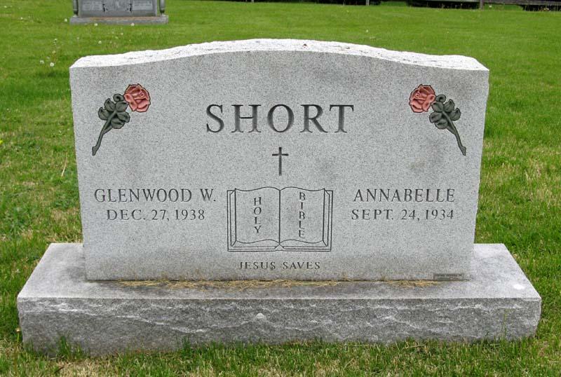 Annabelle Short