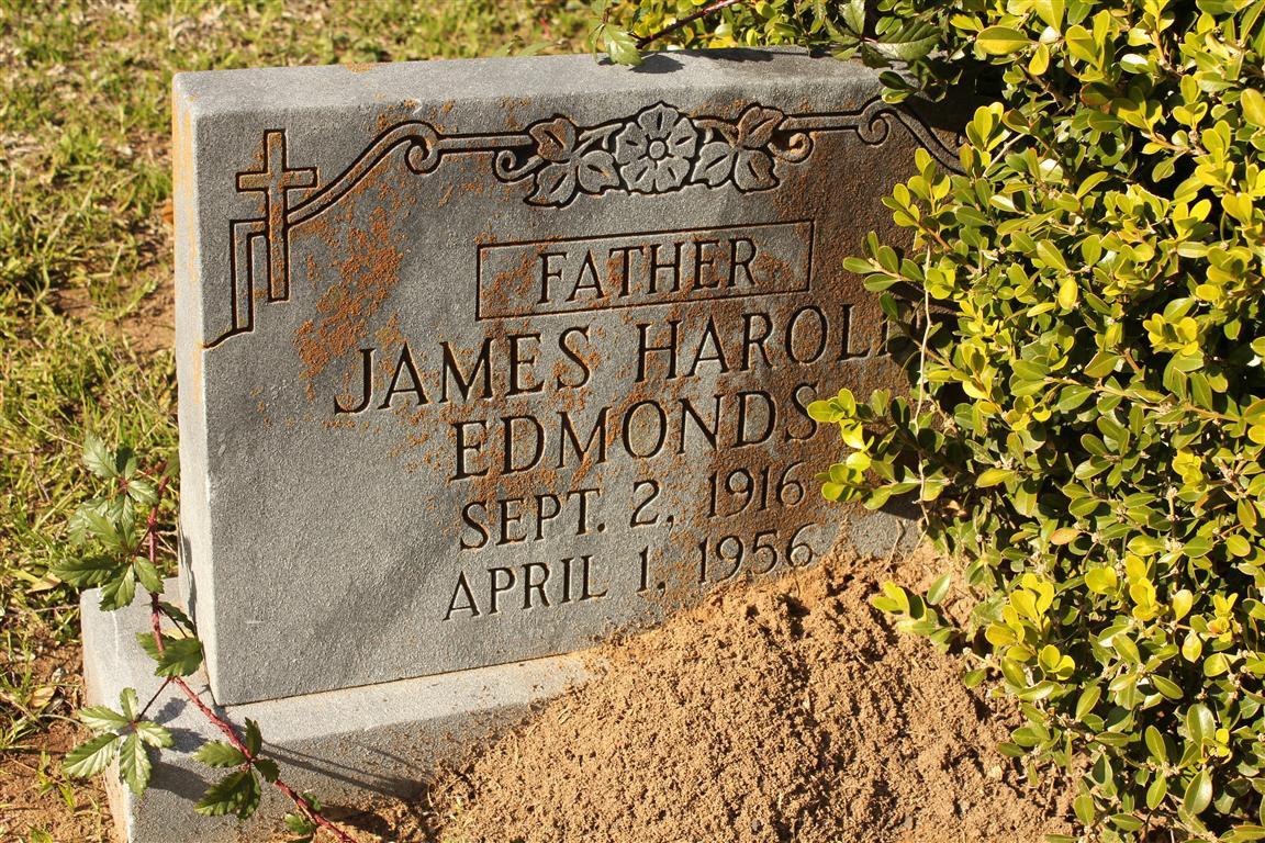 James Horrald Edmonds