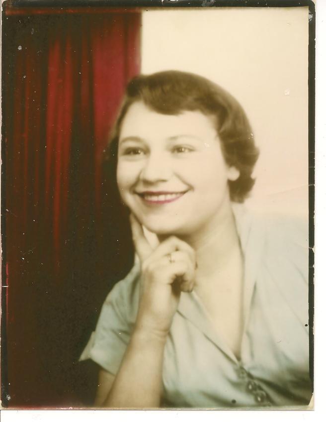 Jeanneva Alfrieda Jean <i>Bordeau</i> Zube