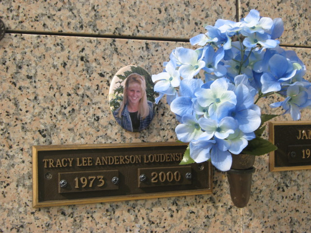 Tracy Lee <i>Anderson</i> Loudenslager