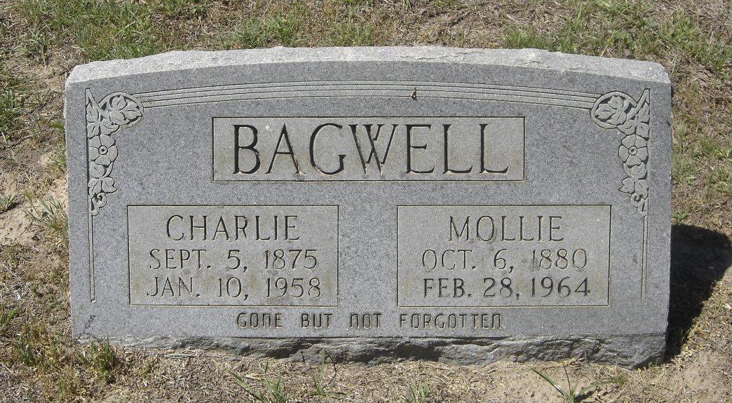 Charles Wilburn Bagwell